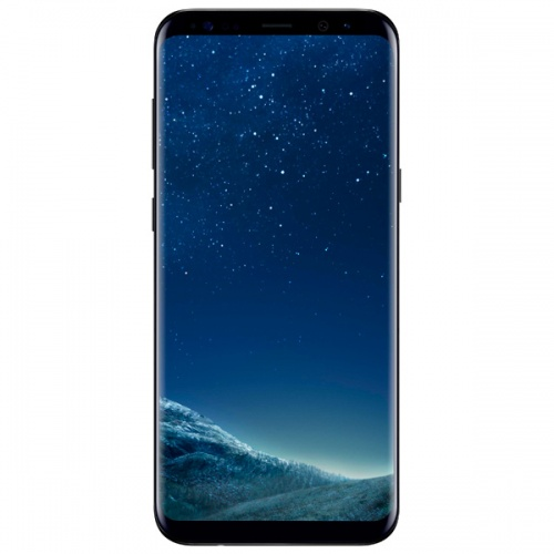 Смартфон Samsung Galaxy S8 64 GB (Черный/Black) EU